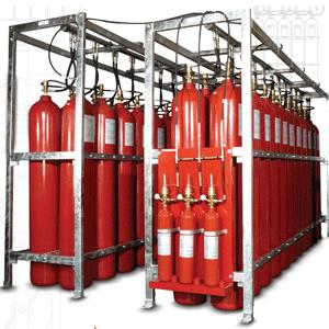 Bình chữa cháy ASP2
