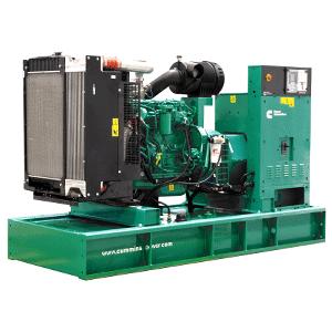 Generator Cummins 200Kva