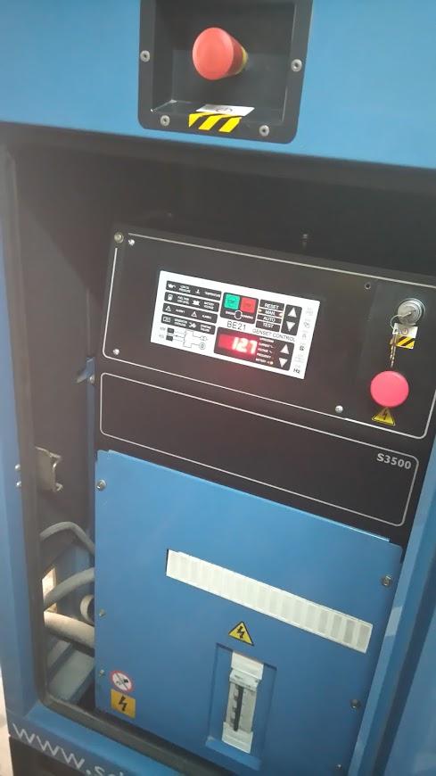 Bảo trì bảo dưỡng máy phát điện tại Dĩ An Bình Dương
