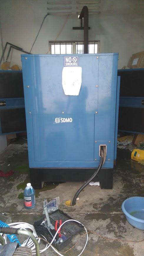 Bảo trì bảo dưỡng máy phát điện tại Quận 4 TP Hồ Chí Minh