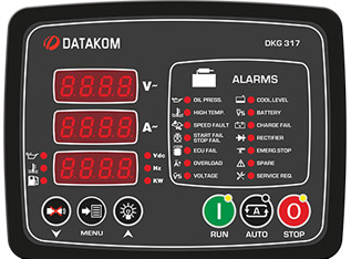 Datakom DKG 317
