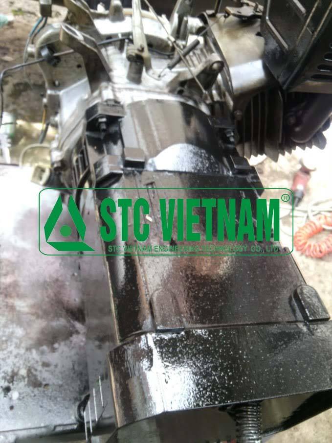 Repair of generators 5 Kva