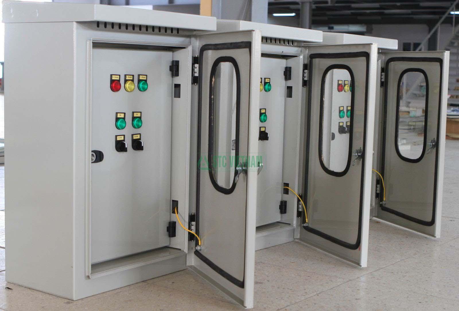Vỏ tủ điện 1000*300*1200