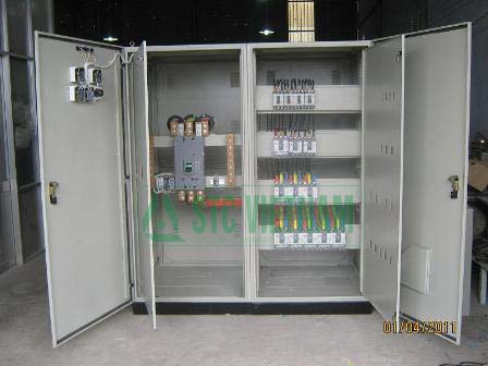 Case of Cheap Electric Cabinet in Ho Chi Minh City