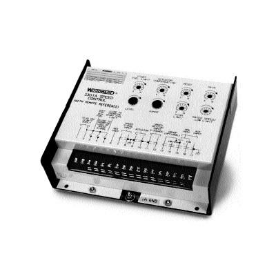 Speed Controller woodward – P/N : DPG-2210-002, S/N : 16575660