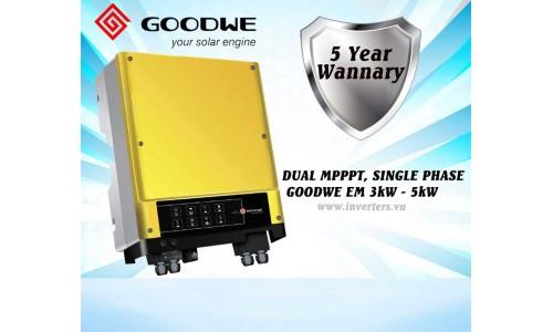 Inverter GW5048-EM