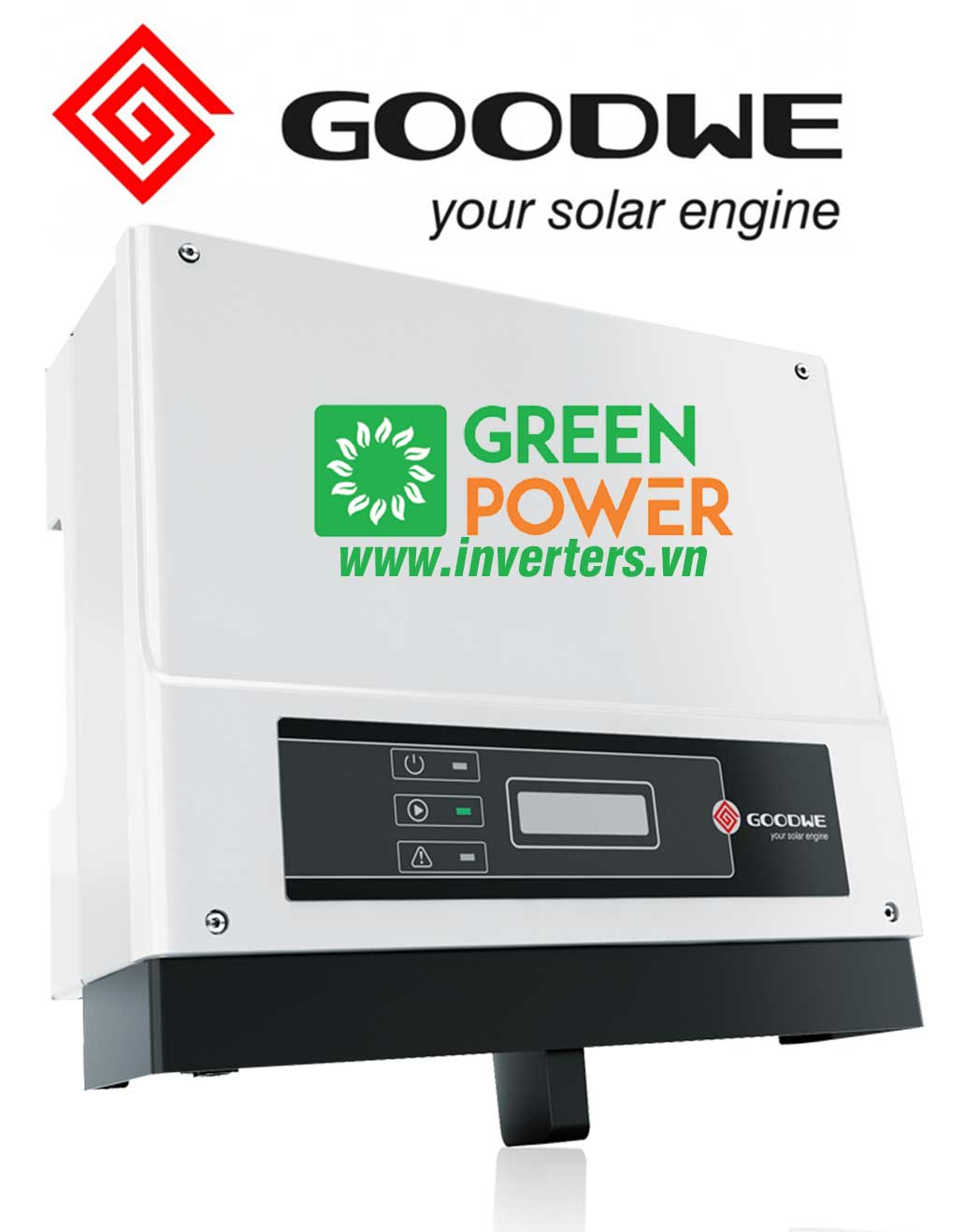 Inverter GW3000-NS