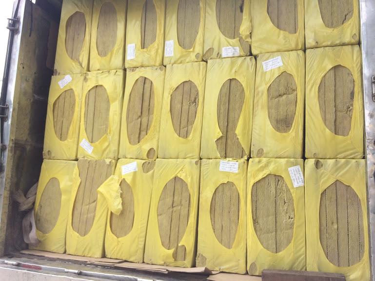 Rockwool shenzhen kiện 60 kg/m3