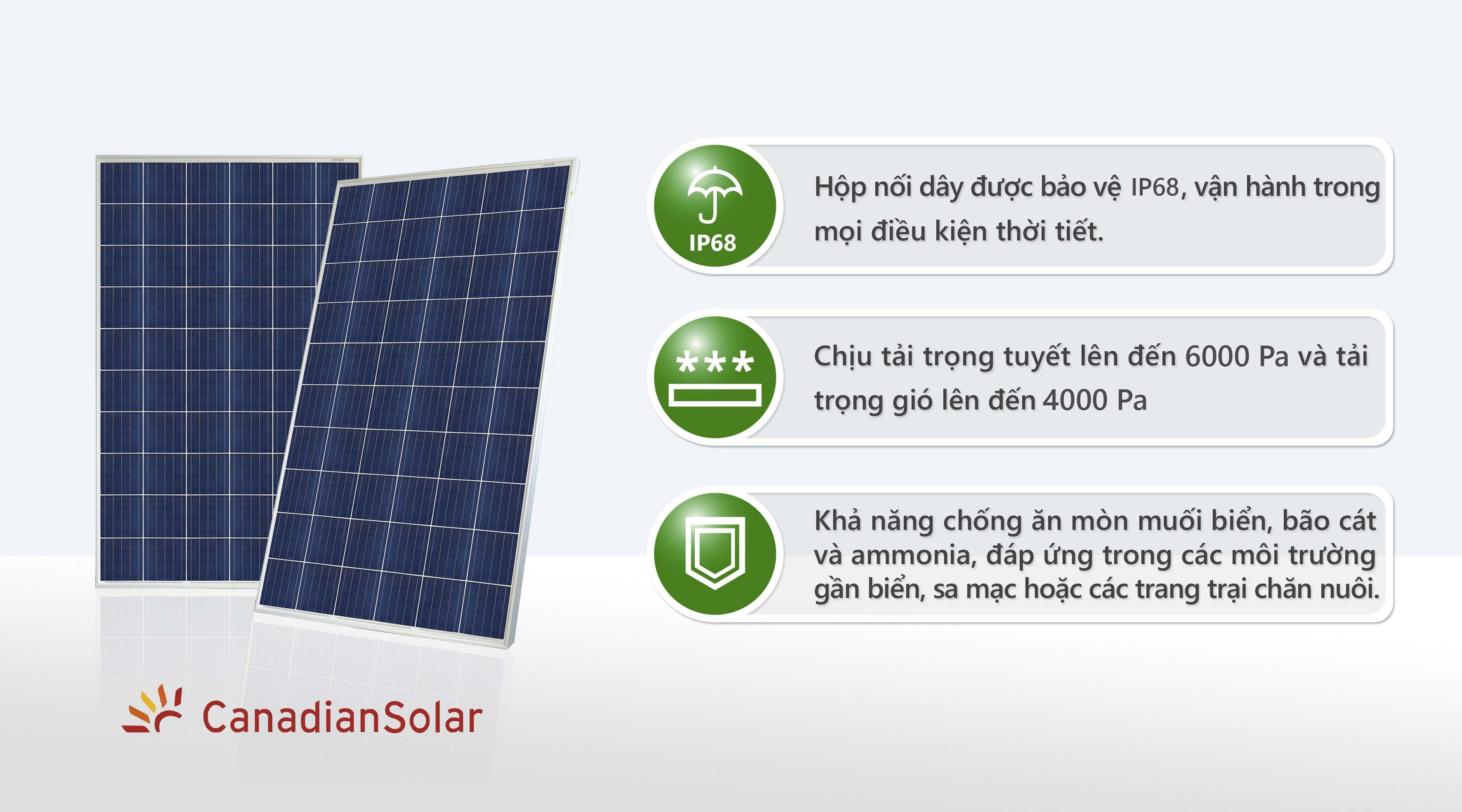 GCL Solar 370 Wp