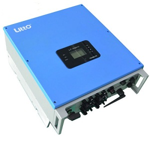 Solar Inverter Litto 4Kw – LS 4000HD