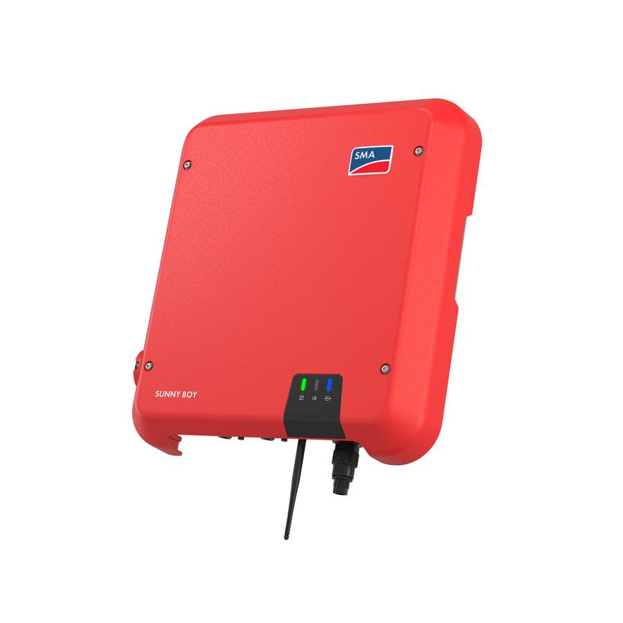 Solar Inverter SMA Sunny Boy 3.6-1AV-40