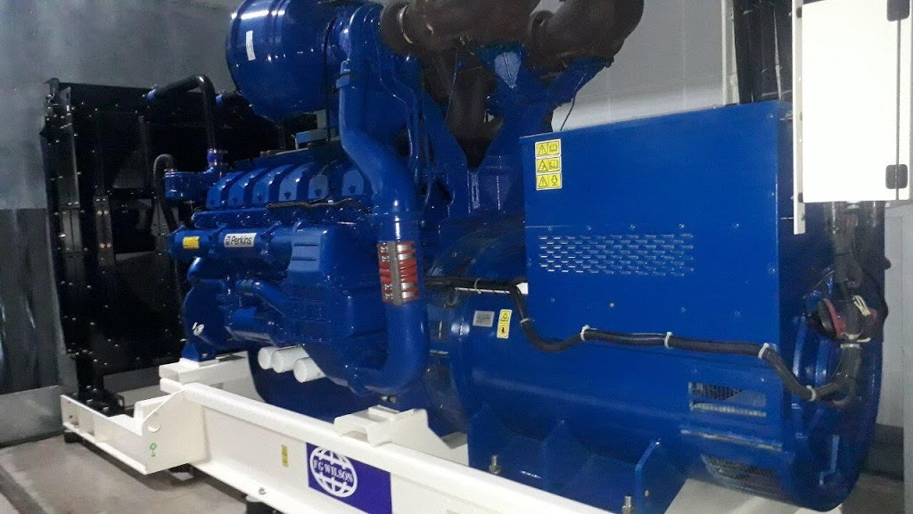 How to choose a generator and test process for industrial and civil generators