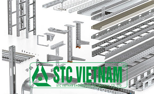 Cable tray ladder accessories and classification of cable tray ladder accessories